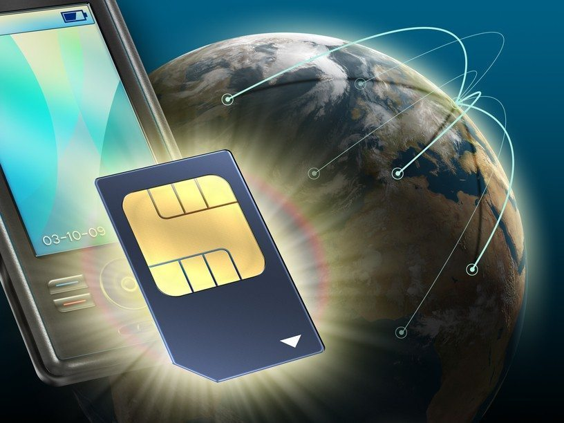 Sim Card - How To Configure Your MTN GPRS Settings