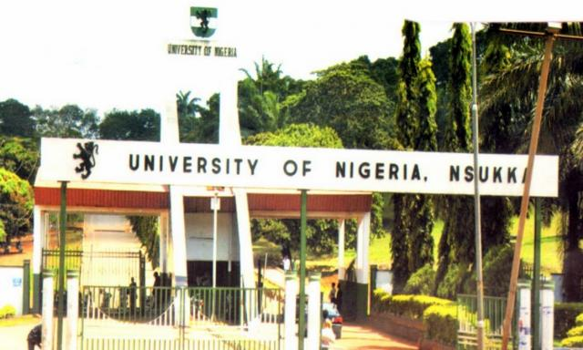 University of Nigeria, Nsukka (UNN)