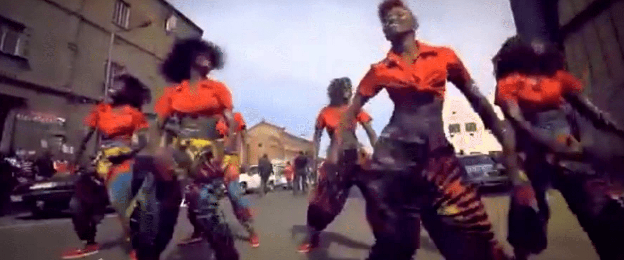 African Dance Study top essay writing services