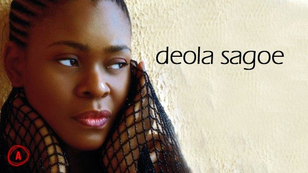 deola-sagoe - African clothing brands
