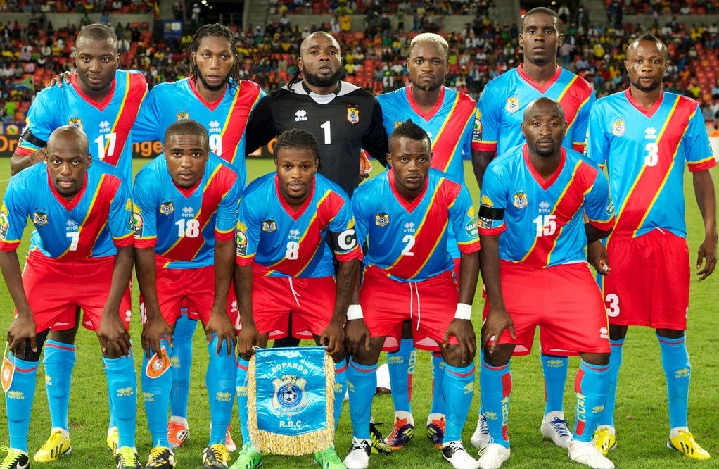 top 10 best national football teams in africa latest ranking