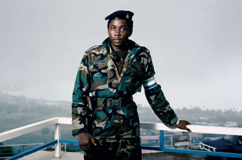 Youngest African Leaders Ever