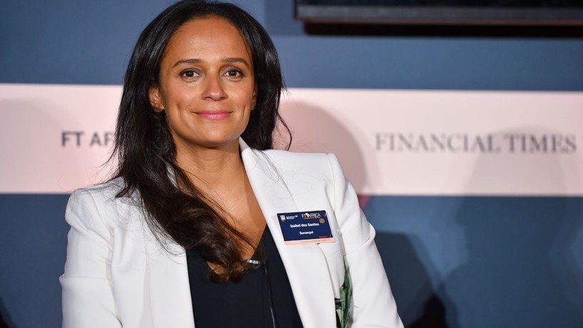 richest women in africa
