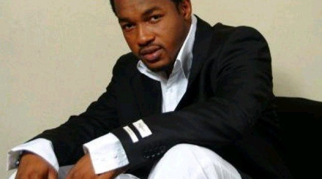 Nonso Diobi Nollywood