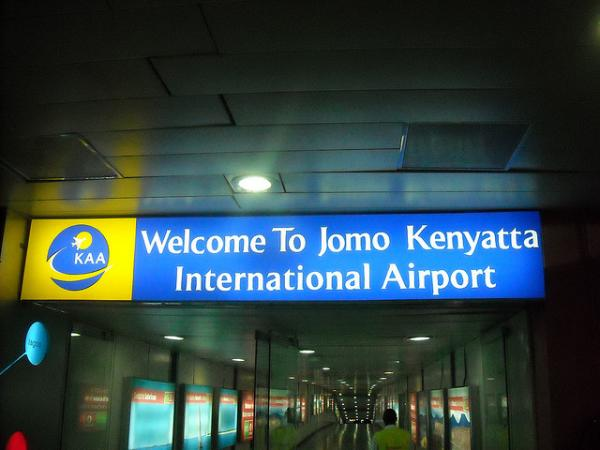 Top 10 Airports In Africa Best International