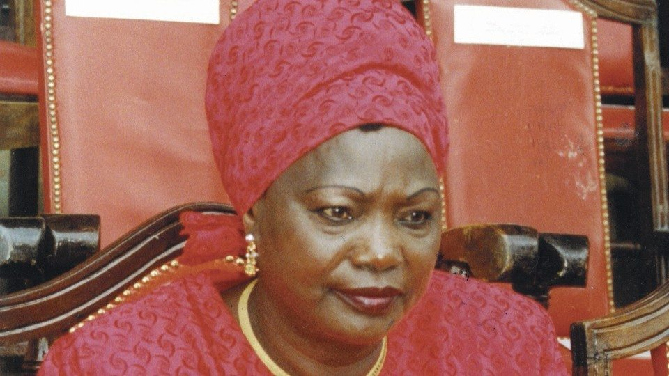 Top 10 Richest Women in Africa