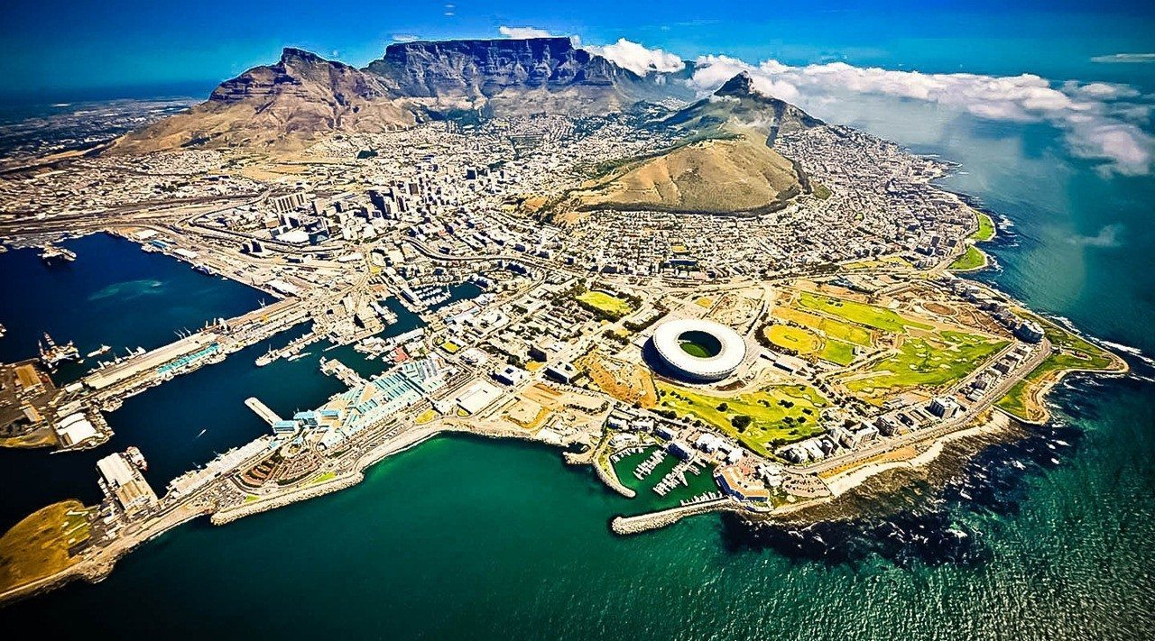 10 Fun Interesting Facts About South Africa