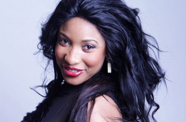tonto Dikeh - Nollywood actress