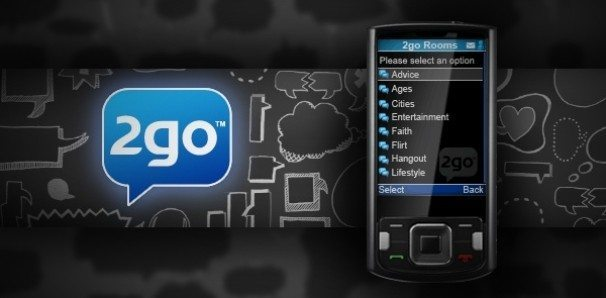 2go: How To Download, Open and Use a 2go Account
