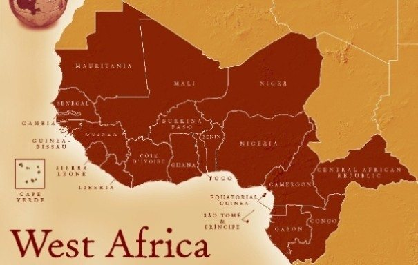 West African Countries: List of Countries in West Africa