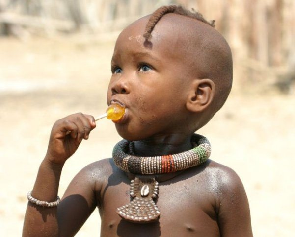 African People 20 Exceptional Pictures From The Continent