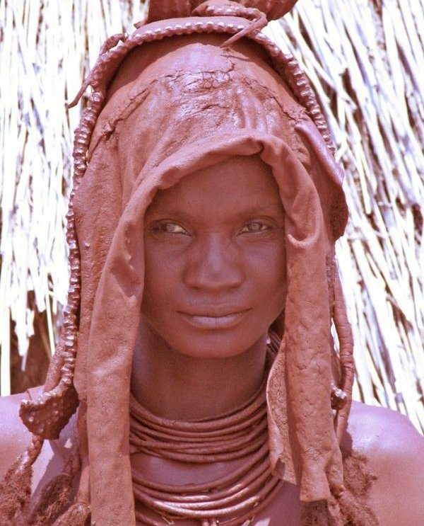 Pictures of African People