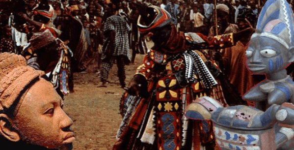 Top 10 Most Famous African Tribes