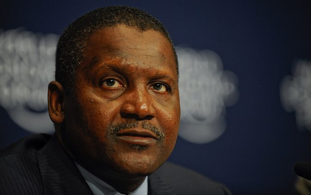 Africa's Top 10 Billionaires - Richest People in Africa