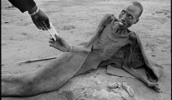 10 Most Deadly Famines in Africa