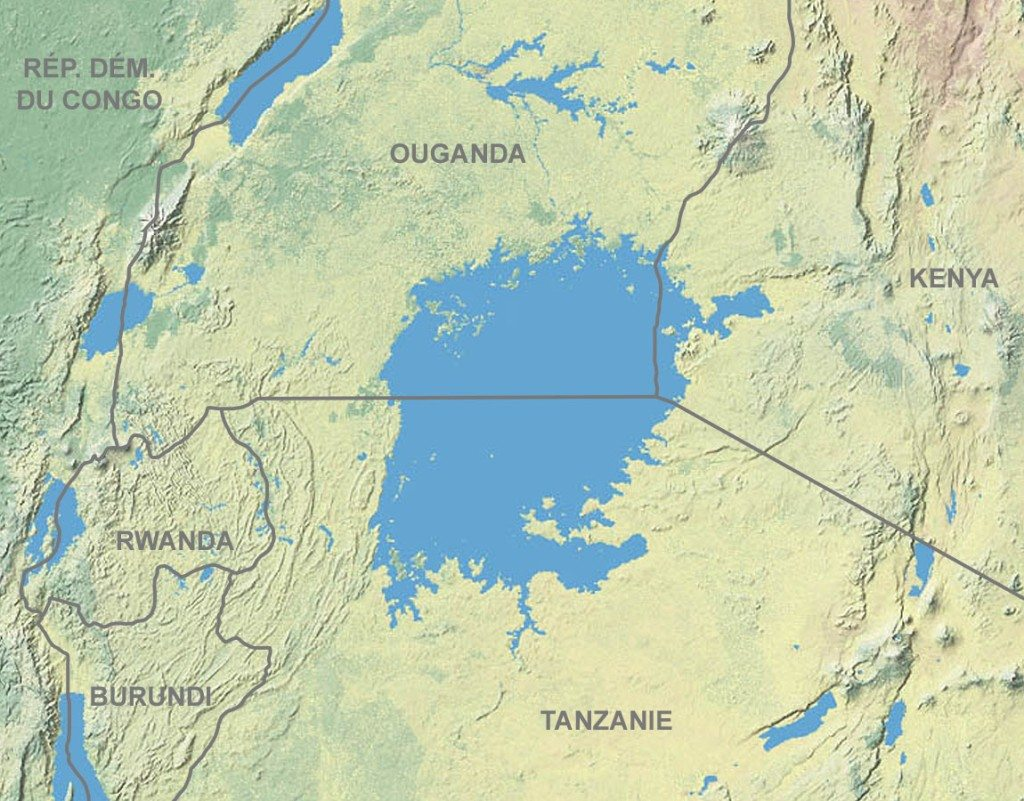 Lake_Victoria_vegetation_map-fr