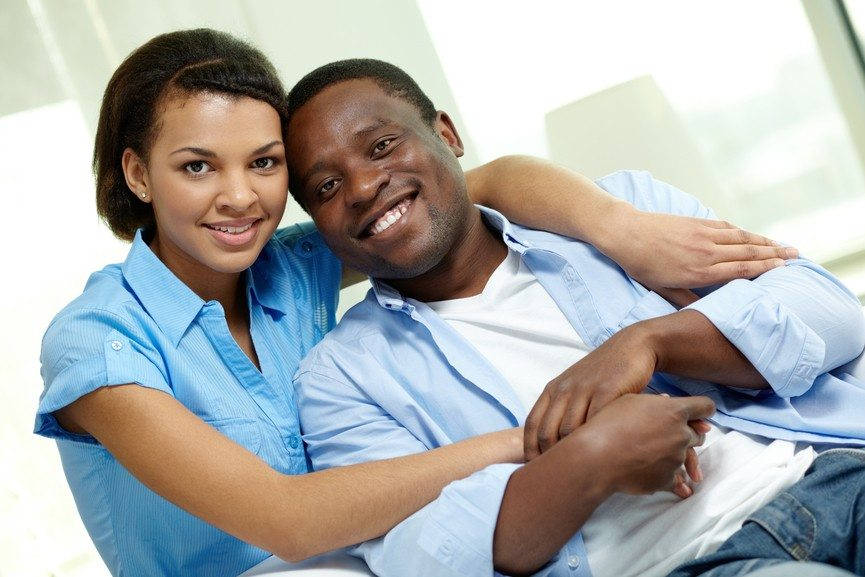 How to Attract and Date African Men
