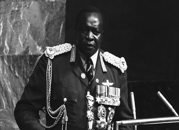 dictators of Africa