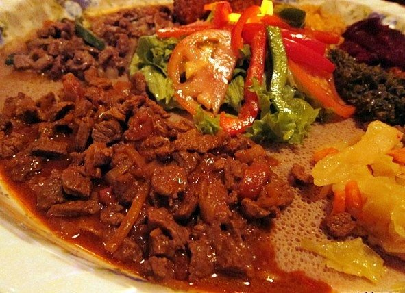 10 Delicious Ethiopian Foods You Must Eat Before You Die