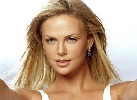 Charlize-Theron - african actresses hollywood
