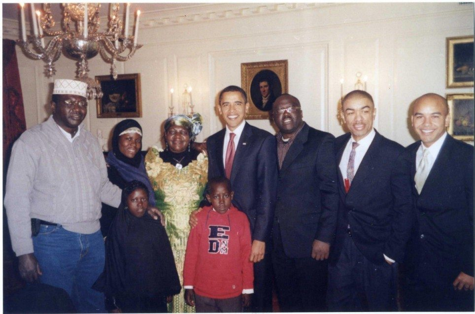 List Of Roots And Relatives Of President Obama From Kenya