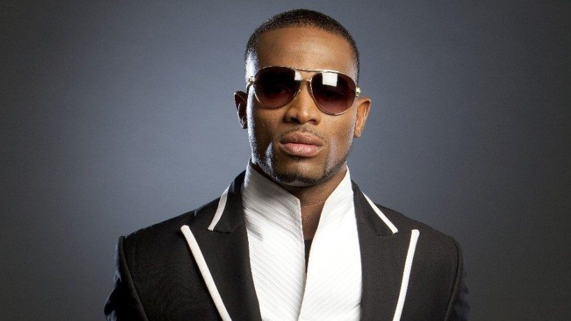 D'Banj2 - Africa Music Awards