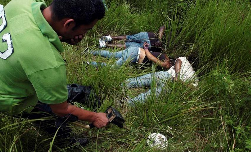 from Grayson violence against gays in honduras