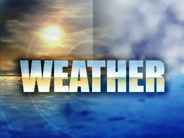 African weather - African Weather Conditions