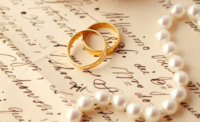 34 Non Religious Wedding Vows For Him Or Her