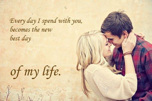 Cute Love Quotes For Him To Her : 150 Cute Love Quotes For Him or Her