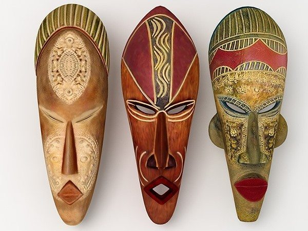 African Masks - Types, Tribal, Animal, Ancient Masks, Quick Facts