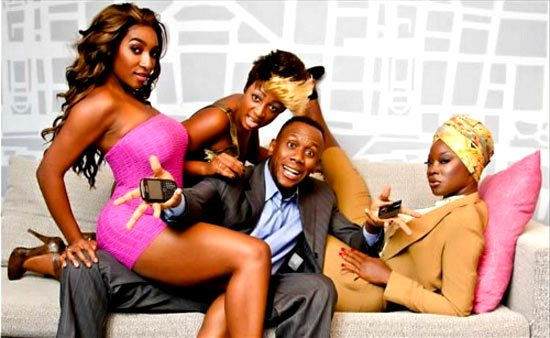 Top 10 African Movies 2014