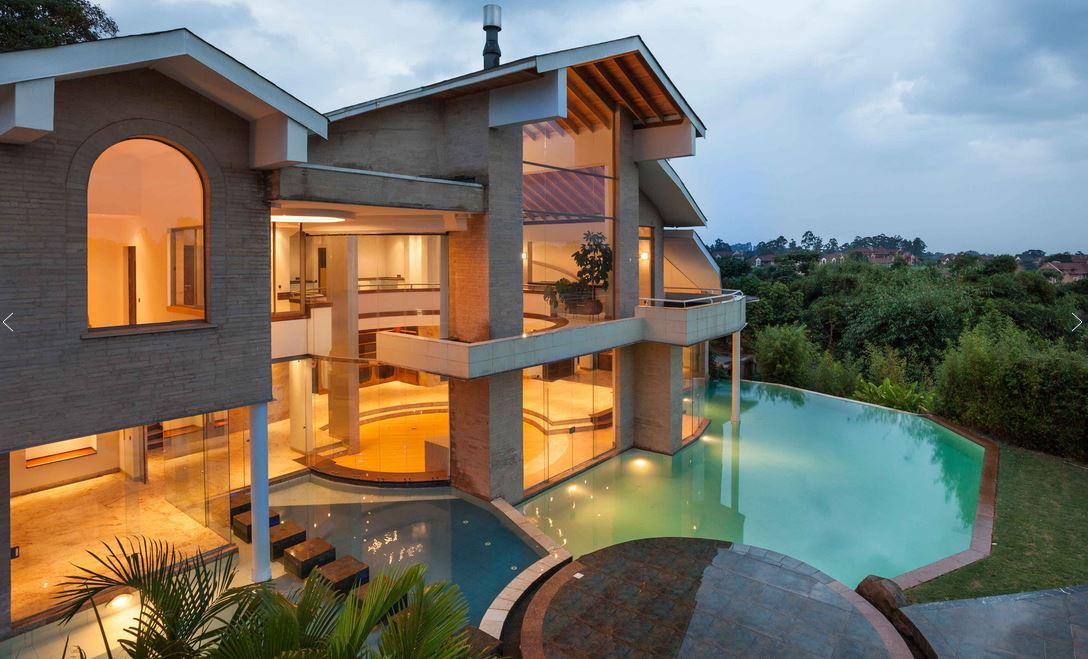 Most Luxurious Properties Best Houses In Tanzania
