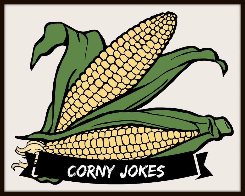 135 Best Funny Corny Jokes and Cheesy One Liners