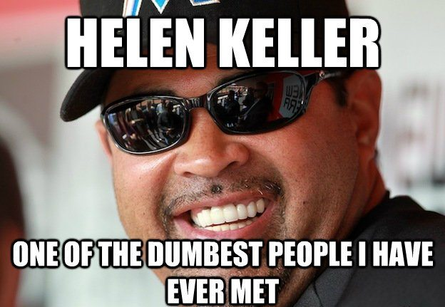 70 Funny Helen Keller Jokes