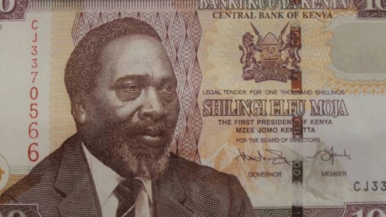 Convert Kenyan Shillings To Us Dollars