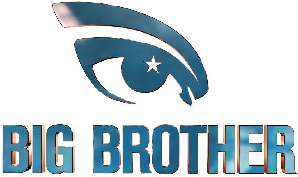 BIG BROTHER AFRICA - THE EYE LOGO