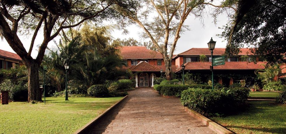 10 Best Luxury 5 Star Beach Hotels In Kenya
