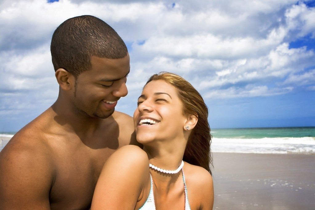 8 Reasons To Date An African Man