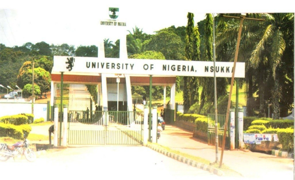 Best Universities To Study Law In Nigeria & Their ...