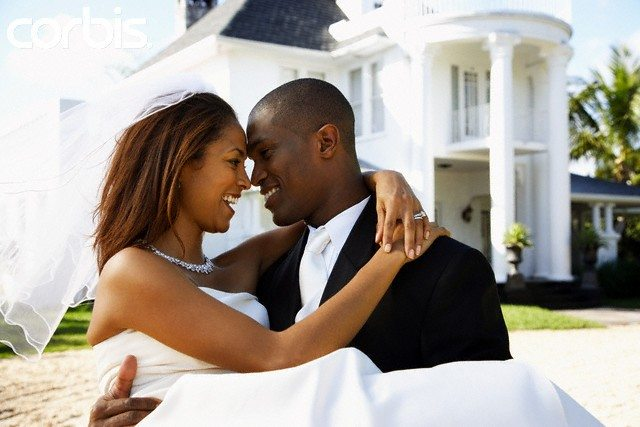 Top 10 Reasons You Should Marry an African Man