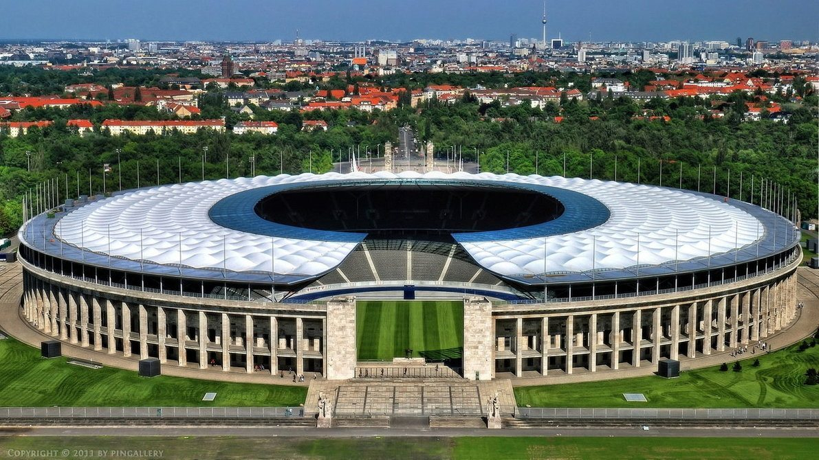 Most Expensive Stadiums In Africa - 10 of the worlds oldest active sports stadiums