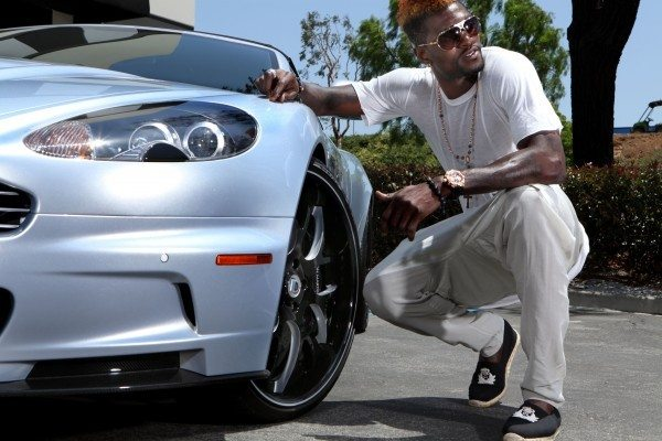 7 Most Expensive Cars Owned By African Footballers