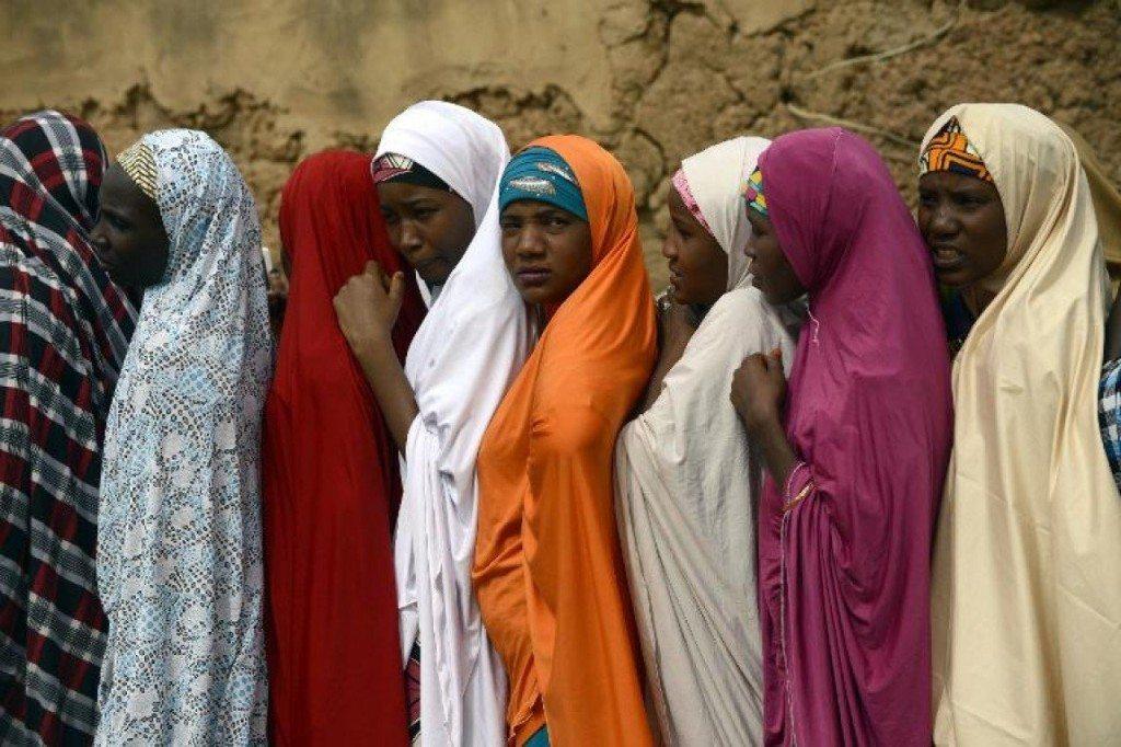 Hausa Tribe