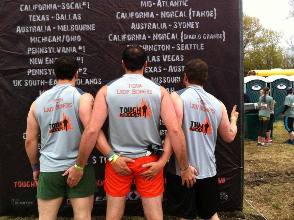 125 Best Funny Team Names: Volleyball, Basketball, Soccer ... - photo#15