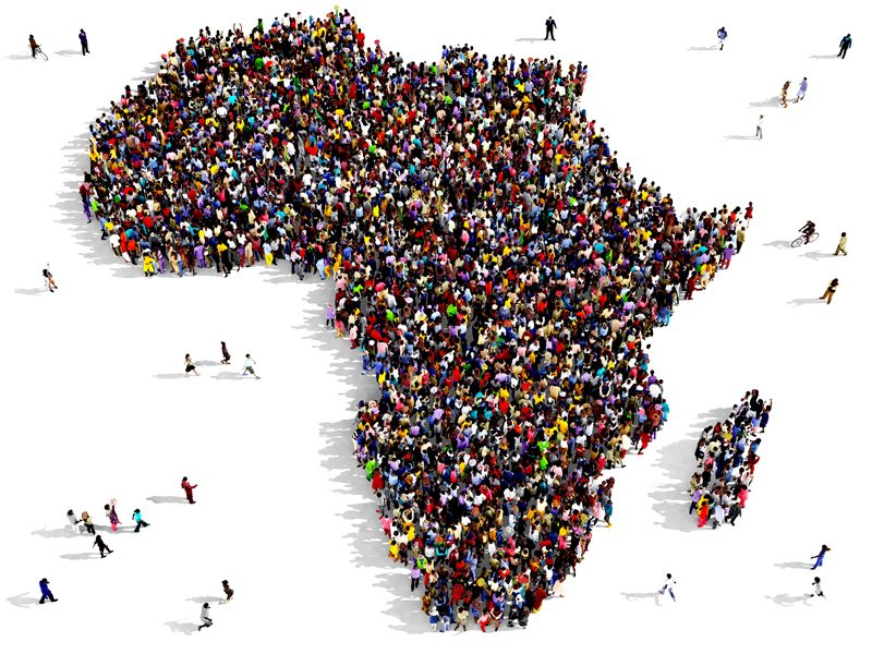 Top 20 richest African countries