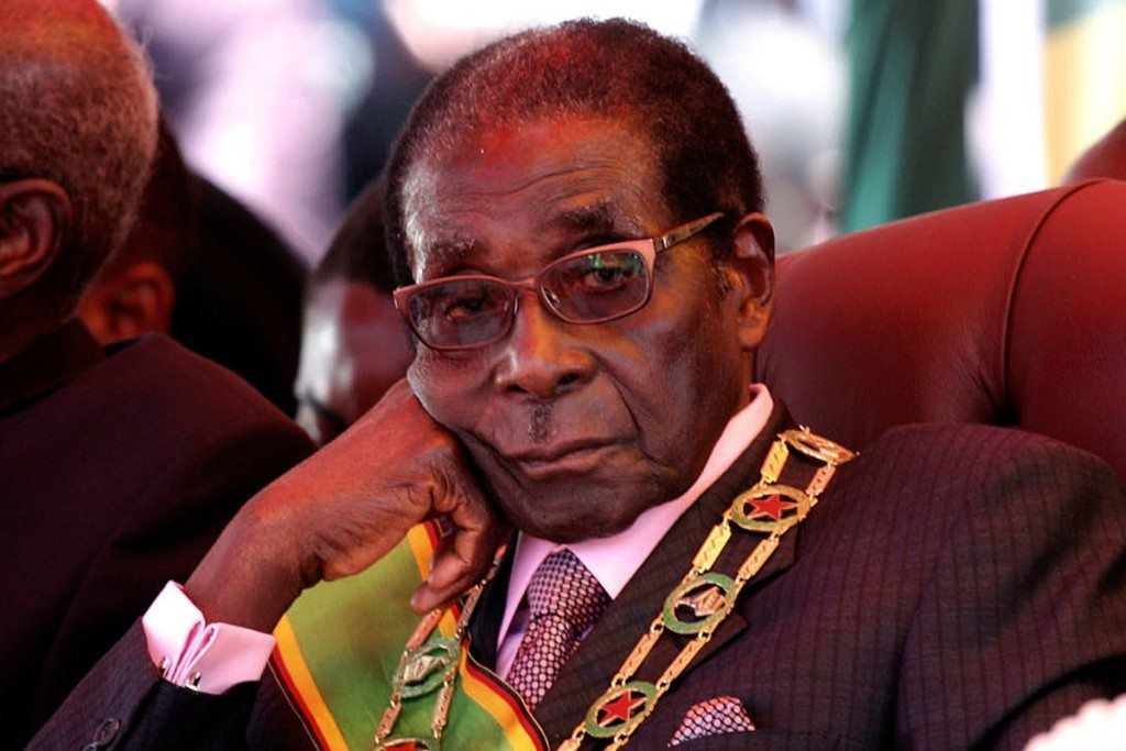 8 Richest African Presidents And Monarchs