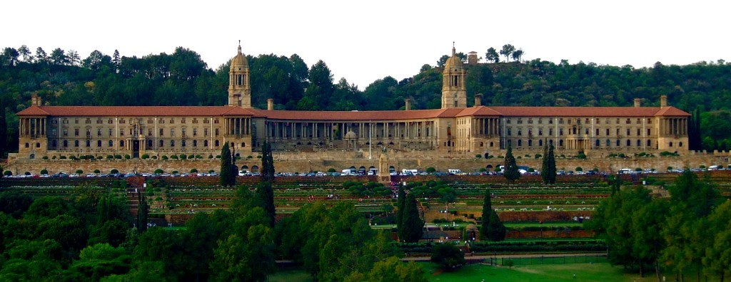 union-buildings