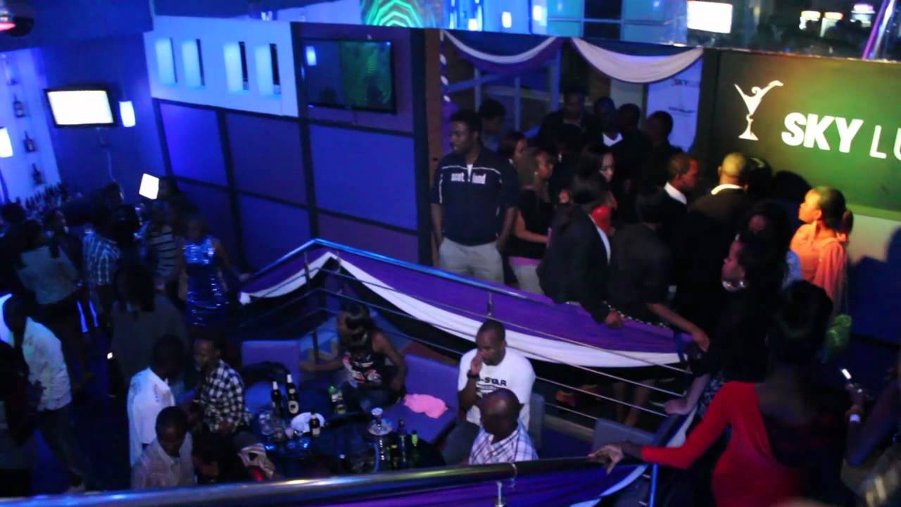 Top clubs in nairobi