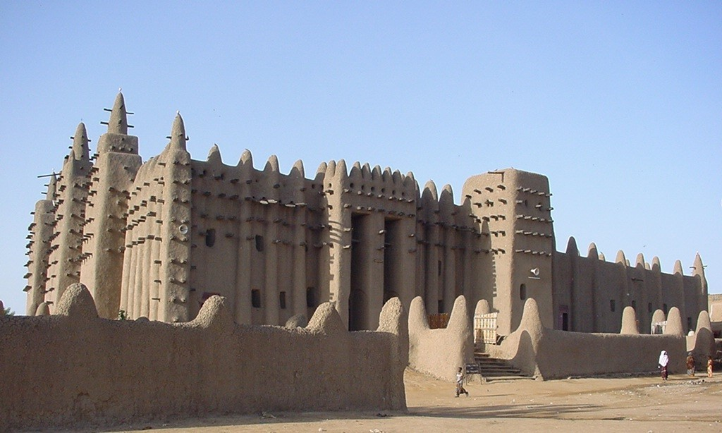 Great_Mosque_of_Djenné_1